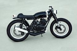 Yamaha RD350 by Analog