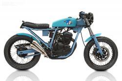 Deus Yamaha Scorpio