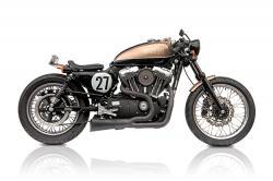 Harley Sportster by Deus