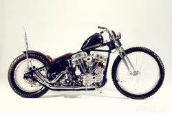 Cro Customs Panhead