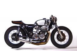 MotoHangar Honda CB750