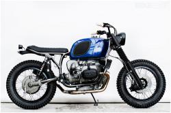 Wrenchmonkees BMW R100RT