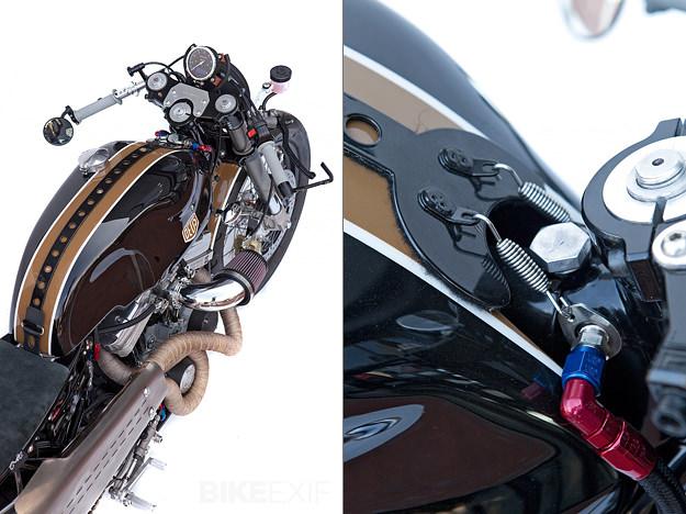 Deus Motorcycles
