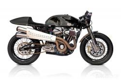 'The American' by Deus Motorcycles