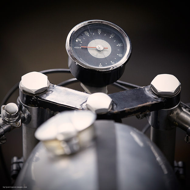 Vintage Norton