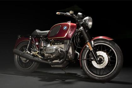 BMW R100RS by Urban Motor