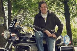 Interview: James May