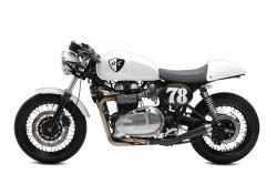 British Customs Thruxton