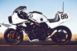 Honda VF1000R by Icon