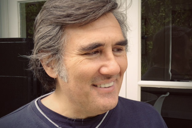 Miguel Galluzzi