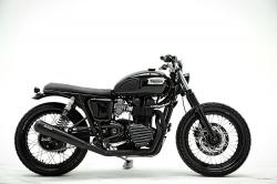 CMP Project #5 Triumph Bonneville