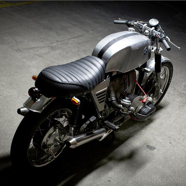 BMW R100/7 custom