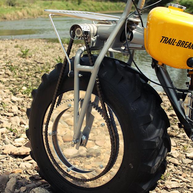 Rokon Trail-Breaker