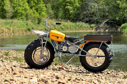 2WD Rokon Trailbreaker