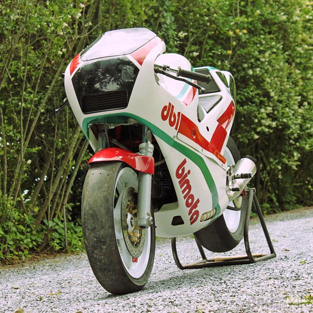 Bimota DB1R