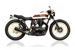 Deus Kawasaki W650
