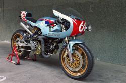 Radical Ducati 'Pantahstica'