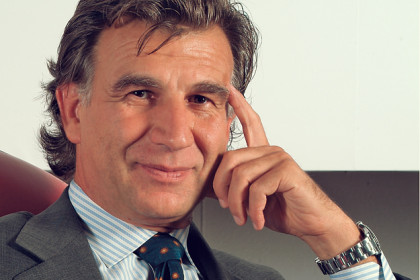 Massimo Bordi, motorcycle designer