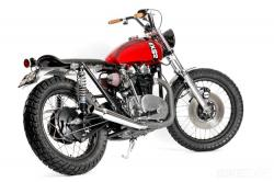 Yamaha XS650 by CR351
