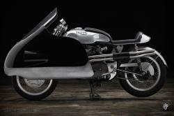 Bonneville Speedweek Triton