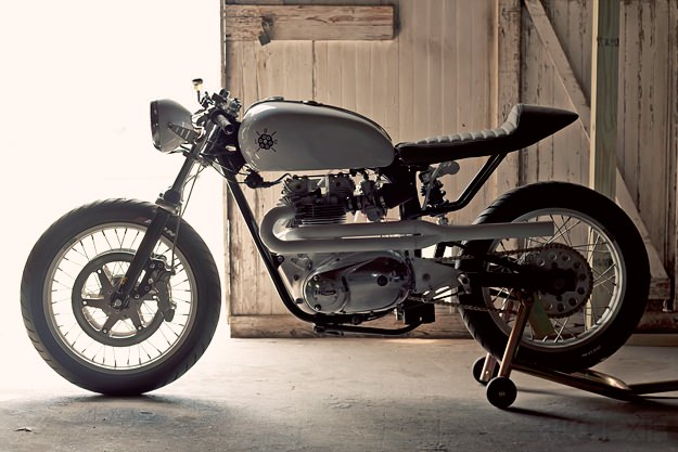 139 best rides images on pinterest | cafe racers, custom bikes and