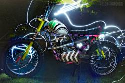 "El Solitario's ""Pop Cycles"""