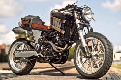 KTM Adventure custom