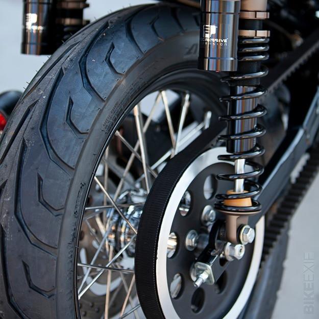 2000 Harley Sportster 1200
