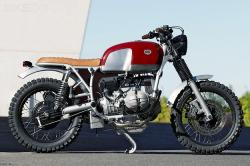 BMW R100RT by Cafe Racer Dreams