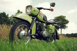 1969 MZ ES 250/2