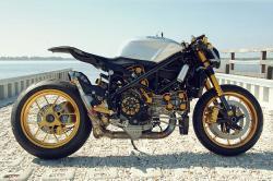 Custom Ducati 1098