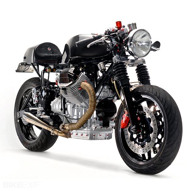 Moto Guzzi Daytona