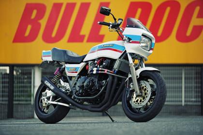 Kawasaki Z1000J