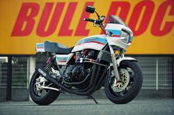 Custom Kawasaki Z1000J