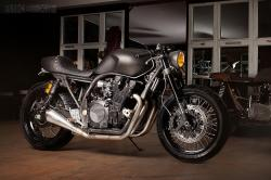 Wrenchmonkees Yamaha XJR1300