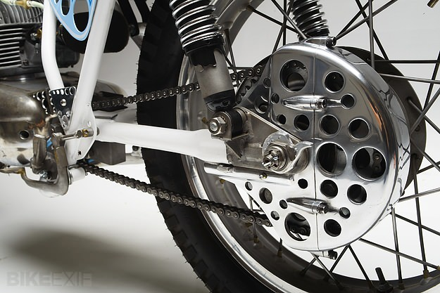 Bultaco Matador 250