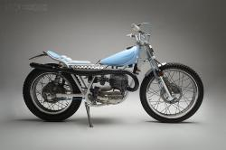 Bultaco Matador by Busch & Busch
