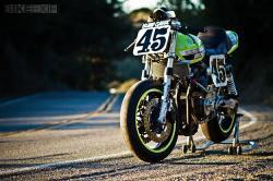 Ed Haazer Kawasaki Z1
