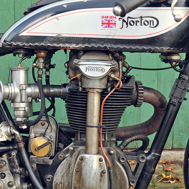 Norton CS1