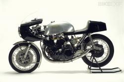 1968 Egli-Vincent racer