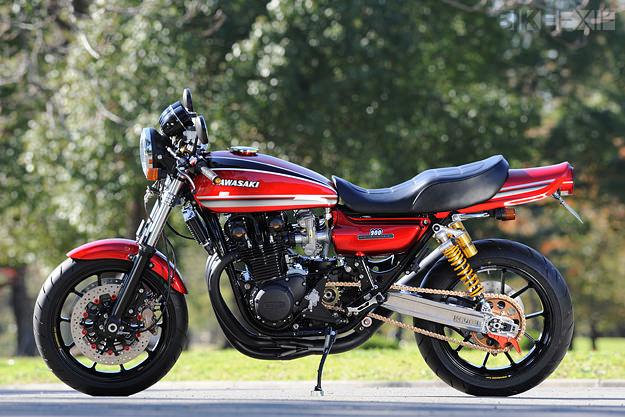 Kawasaki Zephyr For Sale Australia