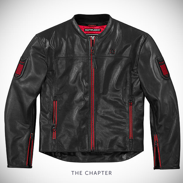 Top 5 Motorcycle Jackets by Silodrome