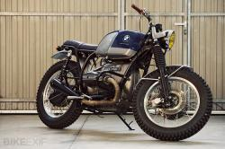 BMW R100/7 by Cafe Racer Dreams