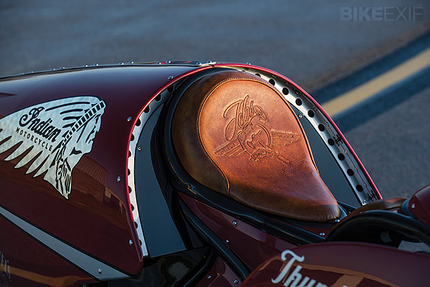 to the Indian Motorcycle website for company news and follow Indian