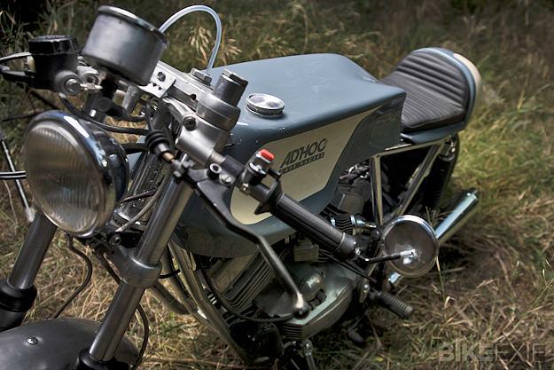 Moto Morini 350