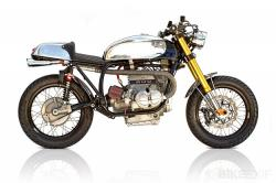 BMW R100S by Deus