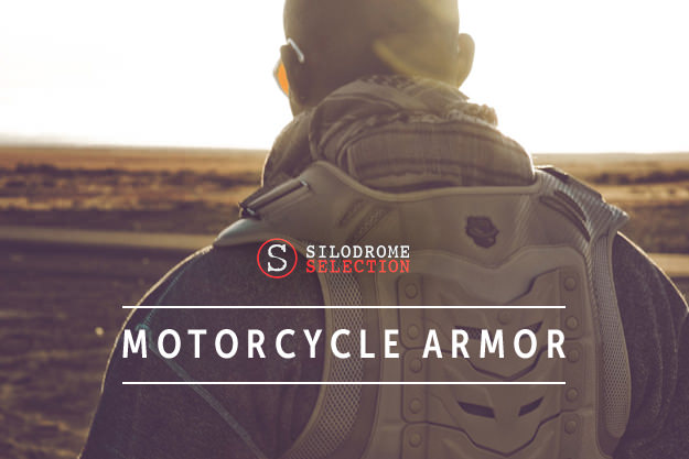 Motorcycle armor