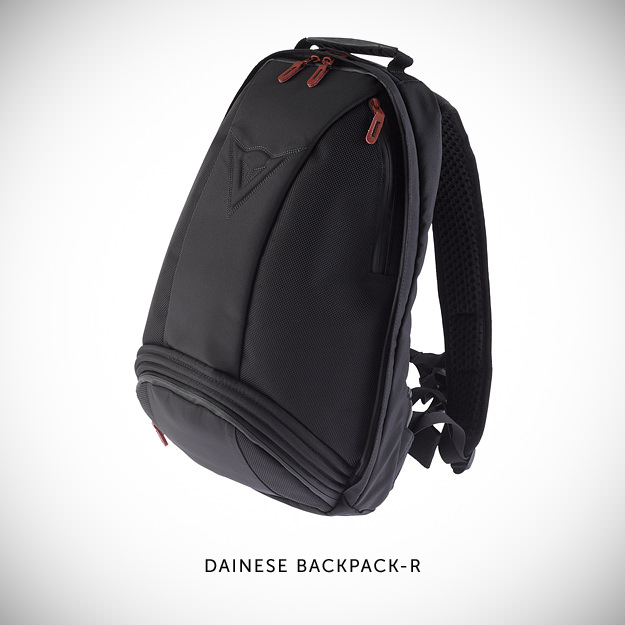 Dainese Backpack-R motorcycle backpack