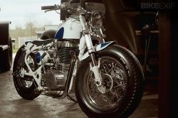 Royal Enfield Bullet by OEM