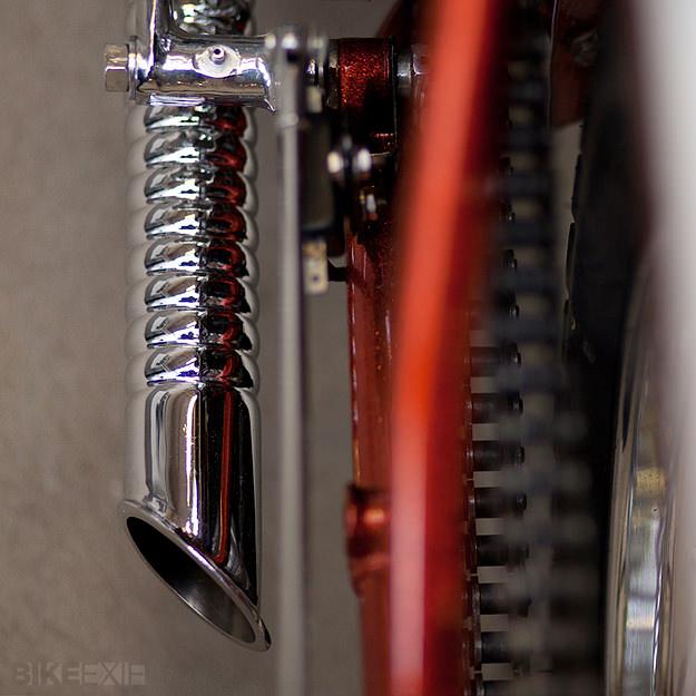 Triumph 6T
